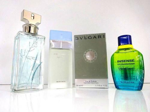 雑貨の香水