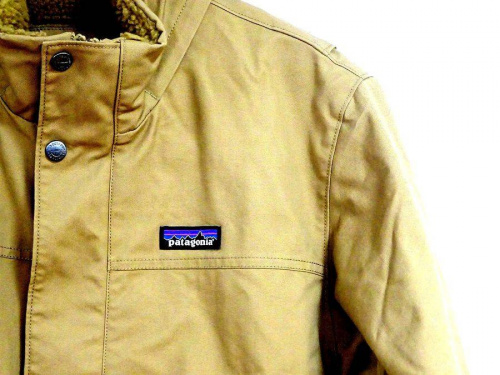 パタゴニア(patagonia)のフリースジャケット