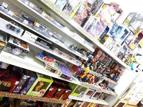 大阪 リサイクルショップの大阪八尾店おもちゃ