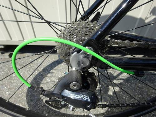大阪 中古自転車