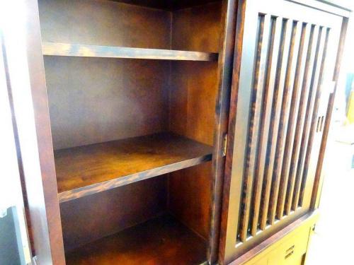 カップボード・食器棚の和光