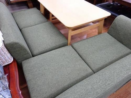中古 家具 大阪の中古ソファ 家具