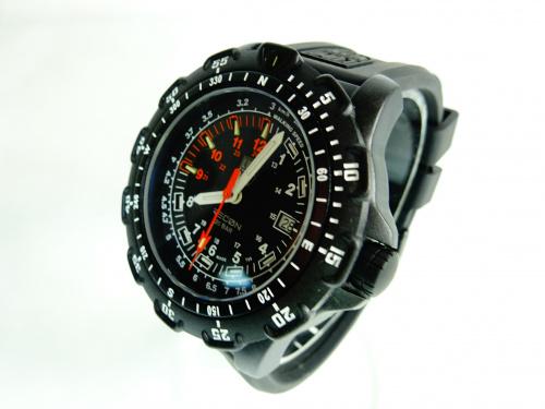 LUMINOXの腕時計 大阪