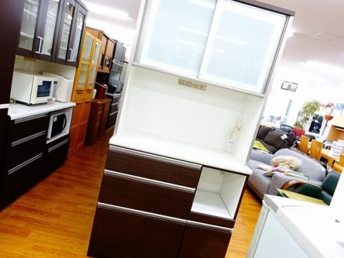 中古 家具 大阪の中古レンジボード 家具