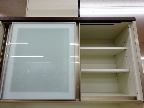 中古レンジボード 家具のレンジボード 買取 大阪