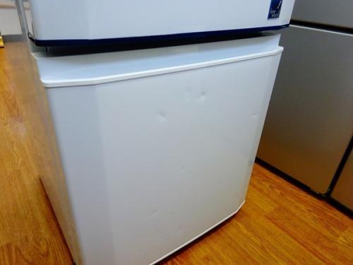中古家電 八尾の関西 2ドア冷蔵庫