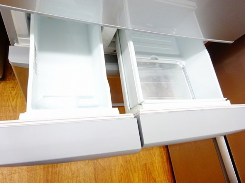 関西 5ドア冷蔵庫