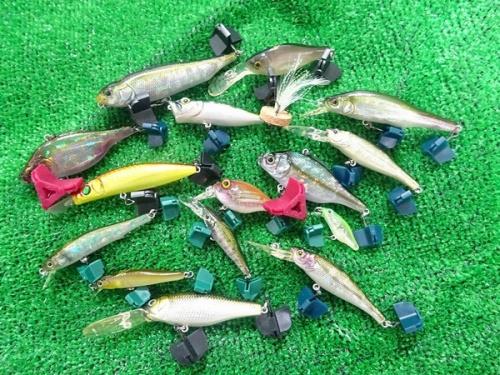 釣り具のダイワ