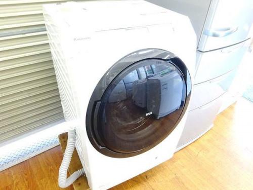 ドラム式洗濯機の中古洗濯機