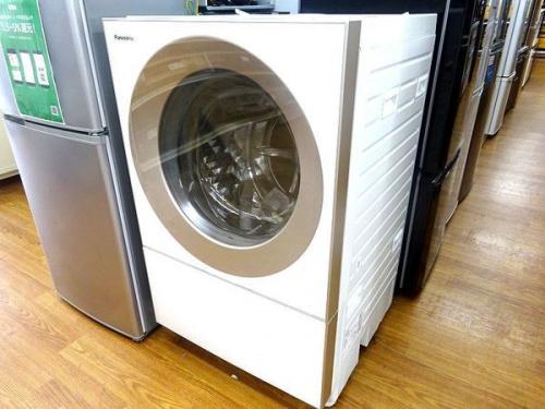 デザイン家電の中古洗濯機