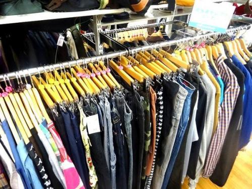 関西の大阪八尾店ブランド