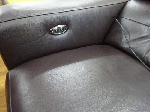 電動リクライニングソファーの大塚家具