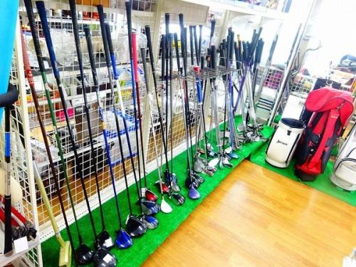 ゴルフ 八尾のゴルフセット