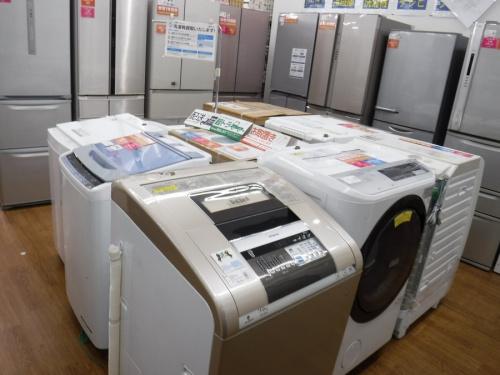中古洗濯機 八尾のSHARP