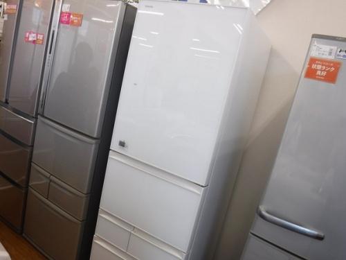 中古冷蔵庫の冷蔵庫 八尾