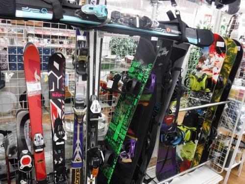 スキー 八尾のスポーツ