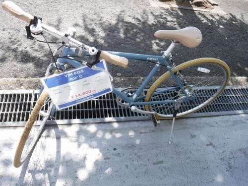 電動アシスト車の子供自転車