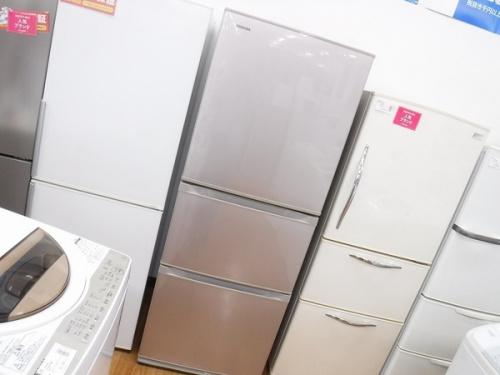 冷蔵庫 中古 八尾の3ドア冷蔵庫 買取
