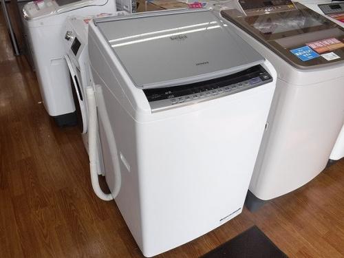生活家電 中古家電の中古洗濯機 八尾