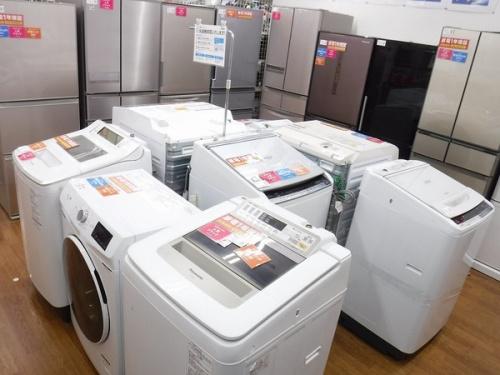 TOSHIBA 洗濯機の洗濯機 中古 八尾