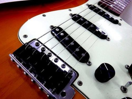 ギターのSeymour_Dunncan