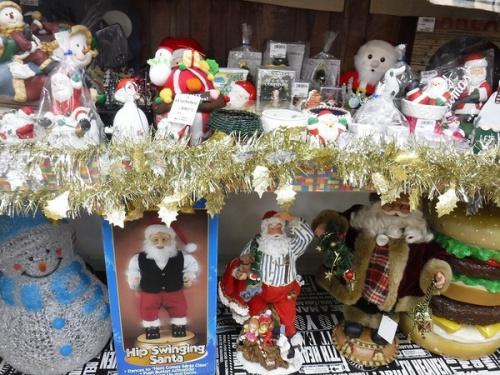 クリスマス雑貨 ディズニーの八尾 小物 クリスマス