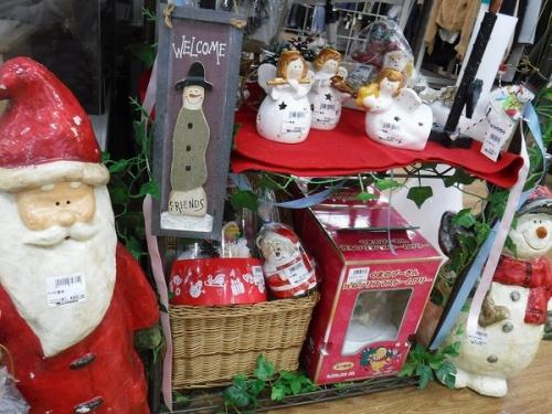 八尾 小物 クリスマスの関西 八尾店
