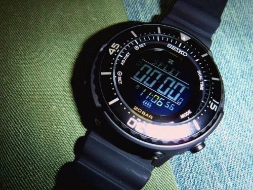 SEIKOの腕時計 買取