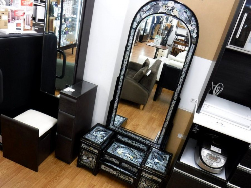 和家具・時代家具の八尾 鏡台