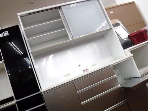 カップボード・食器棚の中古家具 八尾