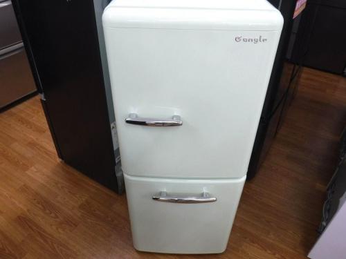 生活家電 エディオンの冷蔵庫 八尾