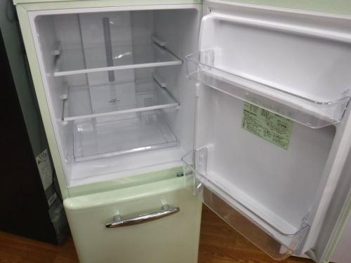 新生活 八尾の中古 冷蔵庫 八尾