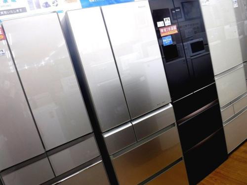生活家電 冷蔵庫 大阪の冷蔵庫 買取 関西