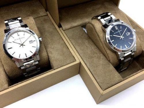 BURBERRYの腕時計 買取