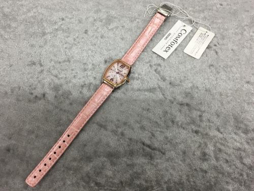 腕時計 ルキアの八尾 ブランド