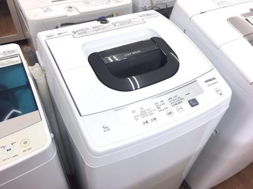 生活家電 洗濯機 関西の洗濯機 八尾