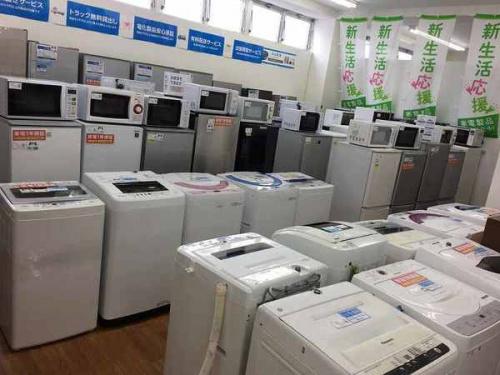冷蔵庫 買取 大阪のSHARP Panasonic