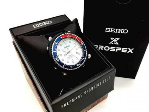 SEIKO セイコーの腕時計 八尾 中古