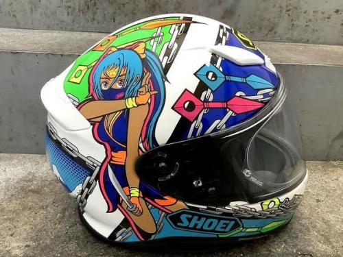 スポーツのヘルメット 八尾 買取