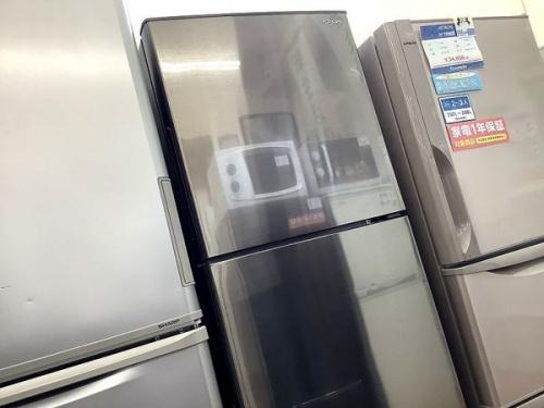 2ドア冷蔵庫 八尾 中古の冷蔵庫 買取 大阪