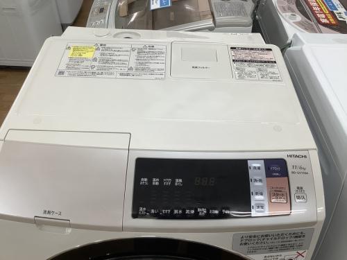 中古洗濯機 八尾の洗濯機 中古