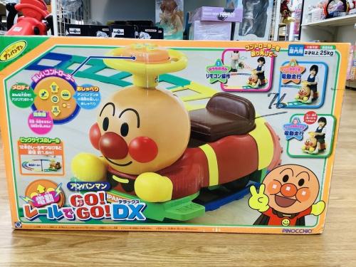 おもちゃ アンパンマン 買取のアンパンマン 中古 大阪