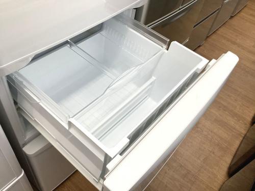 3ドア冷蔵庫 八尾の関西