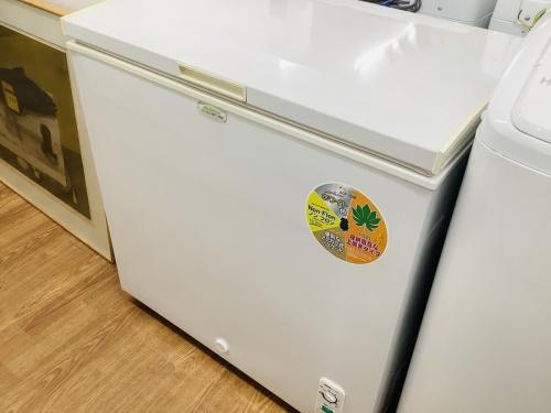 生活家電 冷凍庫 八尾の冷凍庫 買取 大阪