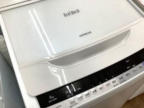 BEAT WASH の洗濯機 買取 大阪