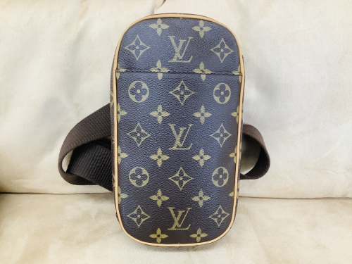 LOUIS VUITTONのルイヴィトン(LOUIS VUITTON)