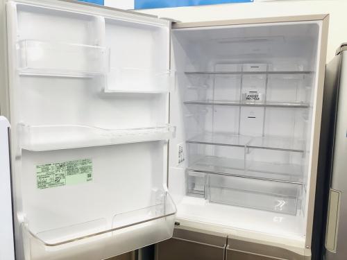 冷蔵庫 買取 関西の5ドア冷蔵庫 八尾 家電