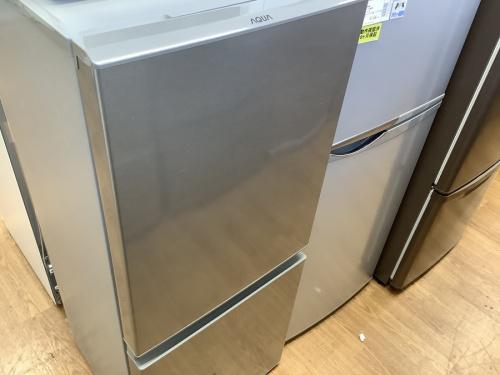 冷蔵庫 洗濯機の2ドア冷蔵庫 八尾 家電