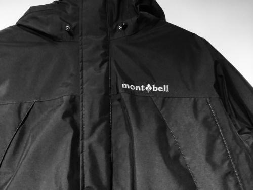 古着 買取 大阪のmont-bel モンベル