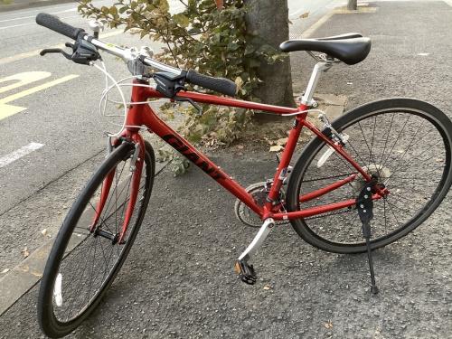 自転車 買取 八尾のクロスバイク 買取 大阪